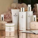Borghese Cosmetics: Marcella Borghese, the founder of a prestigious Italian cosmetics line