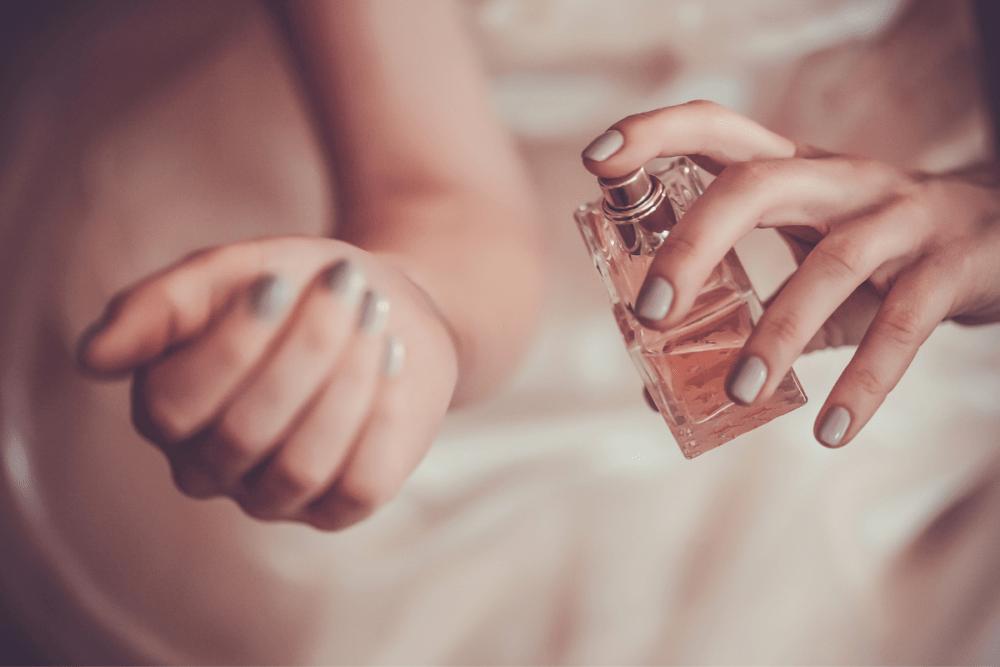 italian perfumes