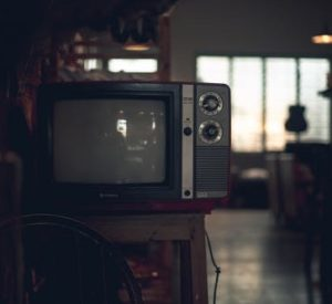 Italian television