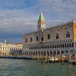 Venetian Style Italian Food
