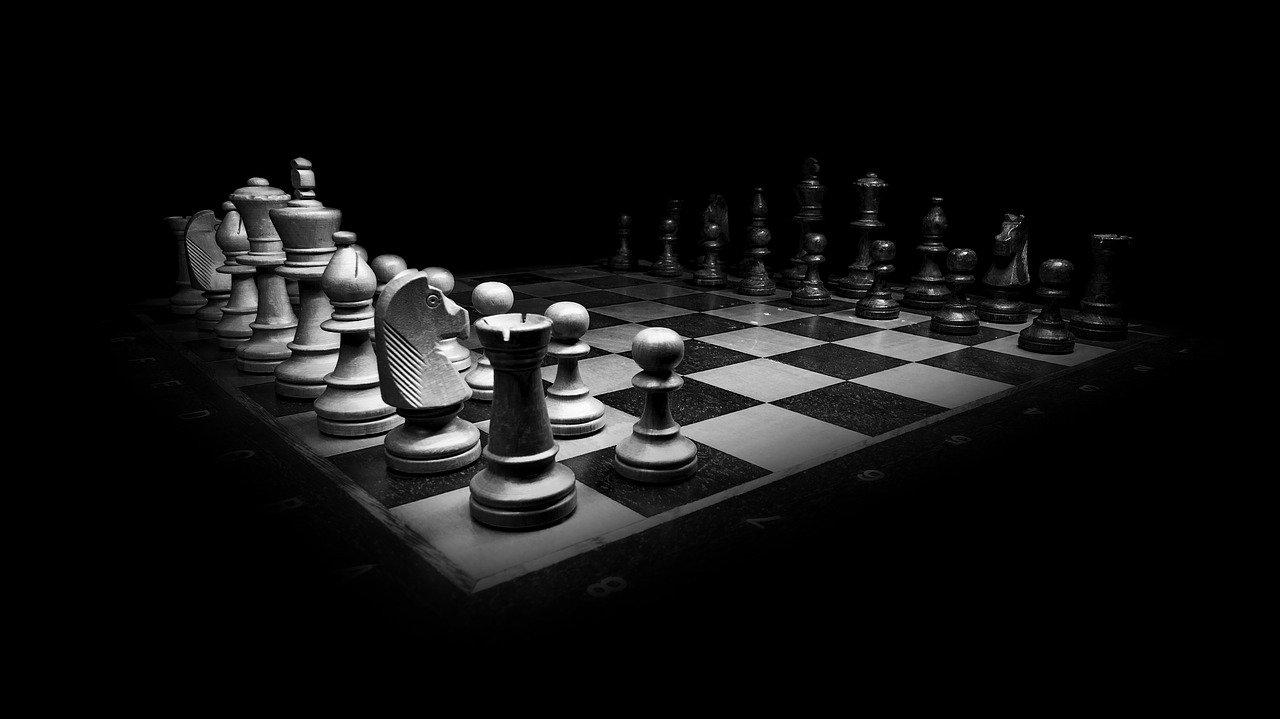 marostica chess game