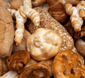 types of italian bread