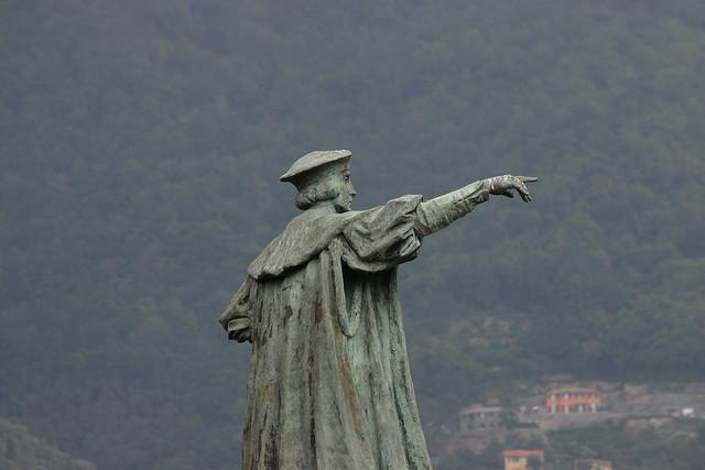 great italian explorers