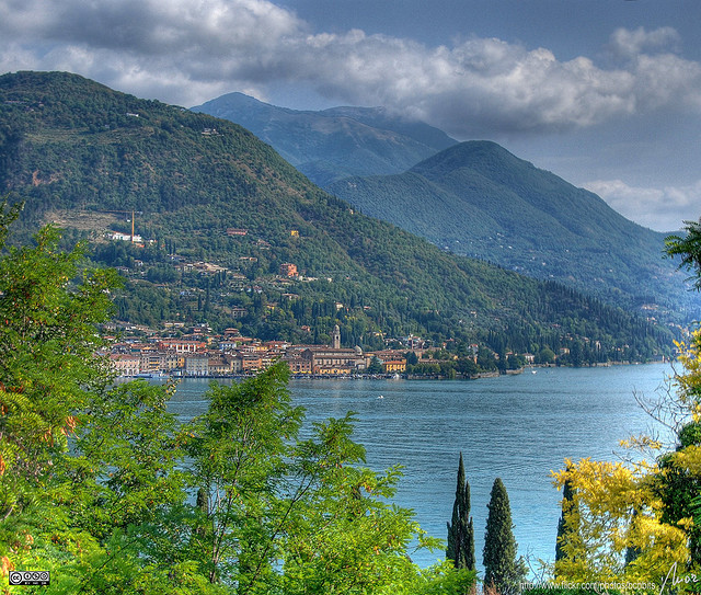 amazing places for sale in italy