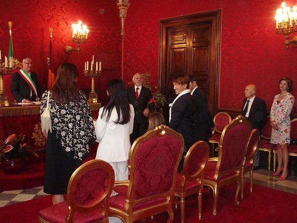 italian civil weddings