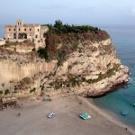 Weather in Southern Italy