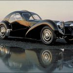 The story of Bugatti, fast and iconic