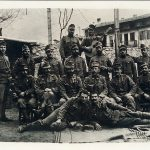 Life in Italy During World War I