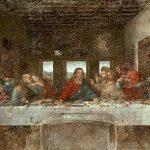 Introducing The Last Supper, da Vinci's masterpiece