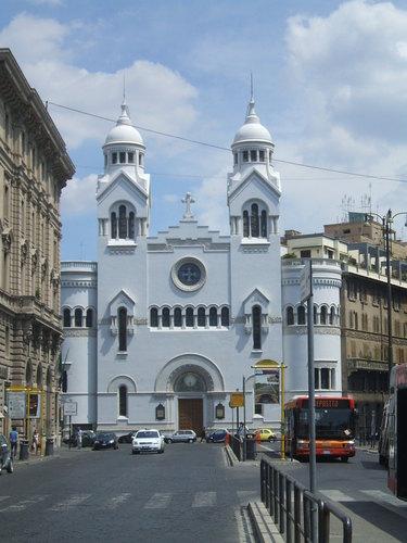 protestant and non-catholic italian weddings