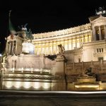 Rome and Stories of the Festivities