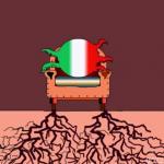 Italians & Europeans Video by Bruno Bozzetto