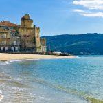 Blue Flag Beaches in Italy
