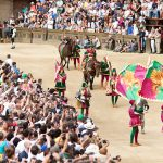 The fantastic, curious world of the Palio di Siena
