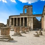 Archeological Areas of Pompeii, Herculaneum and Torre Annunziata