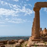 Unesco sites in the South of Italy