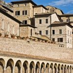 Assisi and Historical Locations
