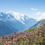 Mont Blanc: Itineraries for All