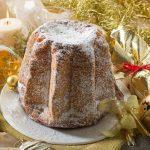 Christmas' Italian Food: Panettone or Pandoro?