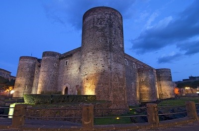 castles south