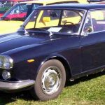 Lancia Flavia, the story of this unique model