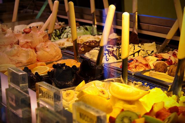 festival of gelato