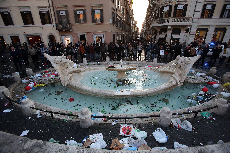rome feyenoord