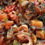 Italian Regional Food: the South