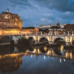 Ghosts: Another Mystery of Rome