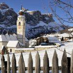 Italy in January