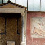 Pompeii's erotic frescoes, explained