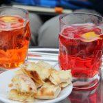 The history of Italian aperitivo