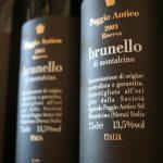 Major Italian Red Wines