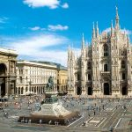 Touring Milano and Lombardy