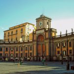 The most beautiful squares in the South of Italy