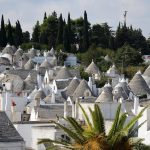 Sights, traditions and history of Puglia