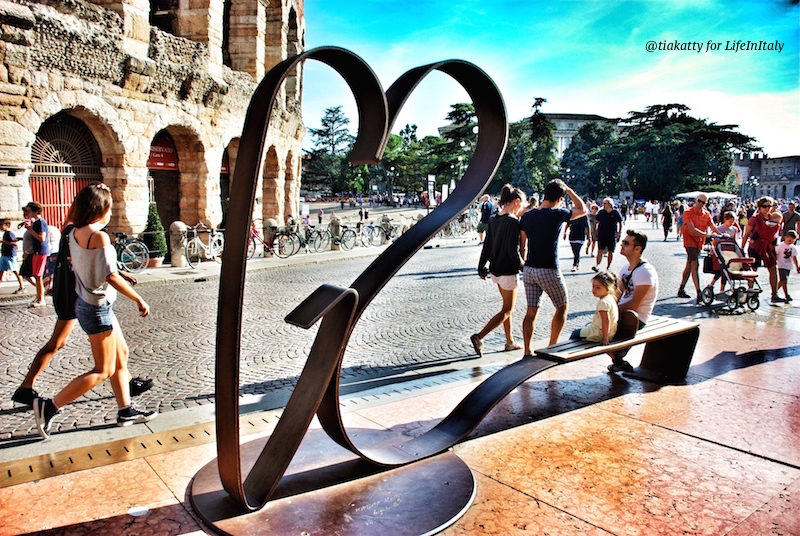 italian love phrases
