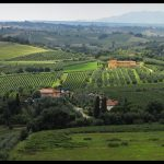 Discovering the town of Vinci, Tuscany