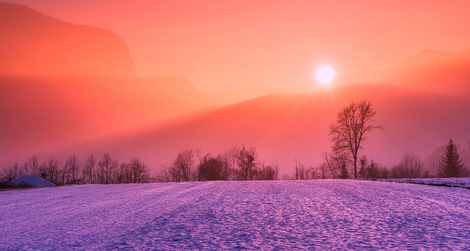 snow friuli