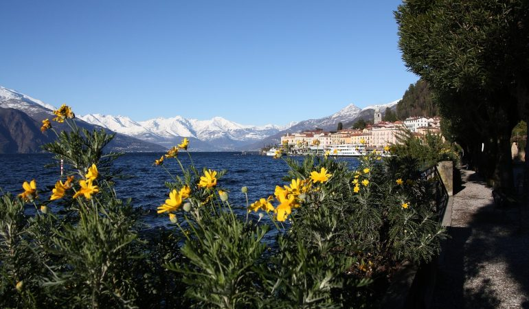 visiting italy in april and may