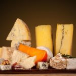 The Medieval history of Italian cheese