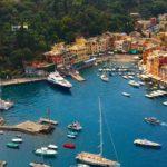 Portofino Italy, Video