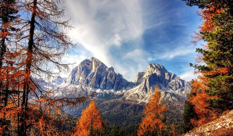 Italy's most beautiful places