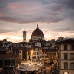 A short walk through  Florence