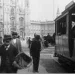 Historical Film of Italy in 1896 !