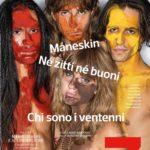 Introducing the Maneskin, the Sanremo 2021 winners
