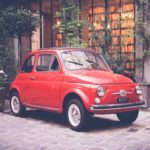 Fiat 500, history of an idol