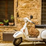 Happy birthday Vespa: 75 years of freedom and Made in Italy