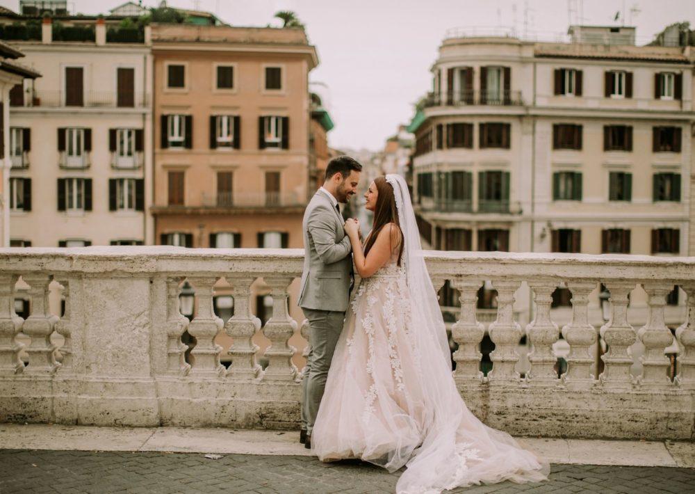 Wedding Italy tourism