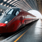 """Travel to Italy during coronavirus: """"Covid-free"""" train from April."""